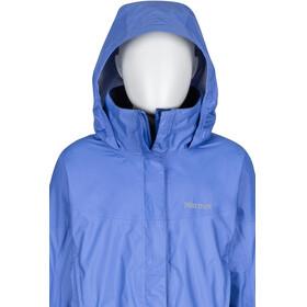 """Marmot Girls PreCip Jacket Lilac"""